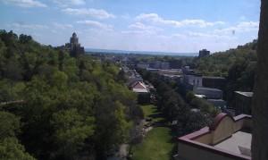 Arlington View